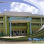 St. Mary's College of Baganga