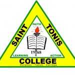 St. Tonis College