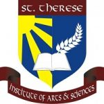 St.Therese of the Child Jesus Insitute of Arts and Sciences
